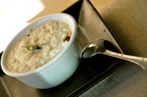 coconut chutney