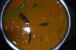 Varuthu Aracha Sambar