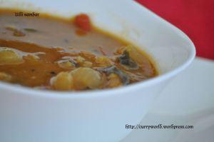 ulli-sambar