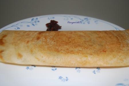 how to make masala dosa filling kerala style