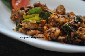 mushroom piralan