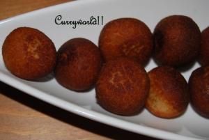 bread balls
