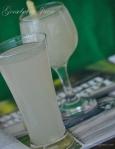 Gooseberry/Nellikka Juice