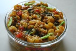 gobi manchurian no fry version