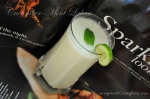 Cucumber-Mint Laban