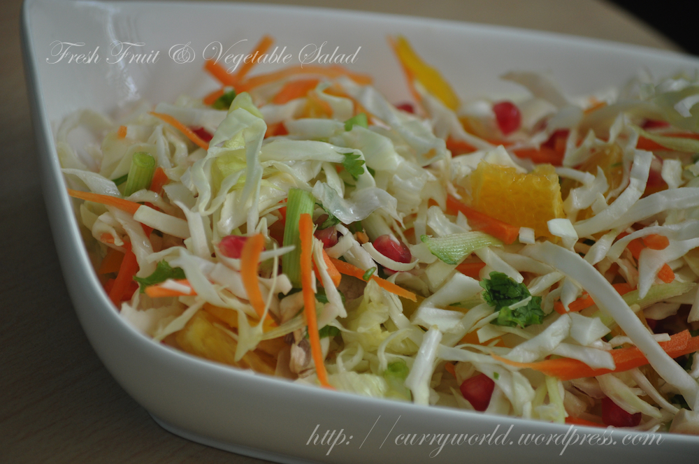 carrot is a fruit or vegetable healthy fruit salad recipes easy