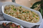 Restaurant Style Veg Fried rice