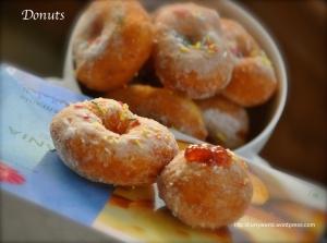 Easy Donut